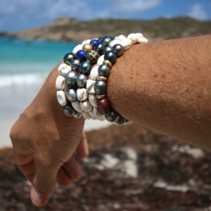 pearl signature jewelry st barth