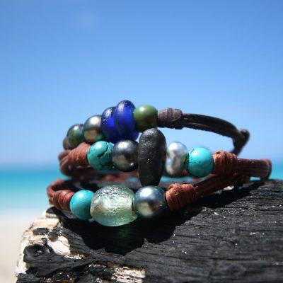 pearls jewelry St Barthelemy island
