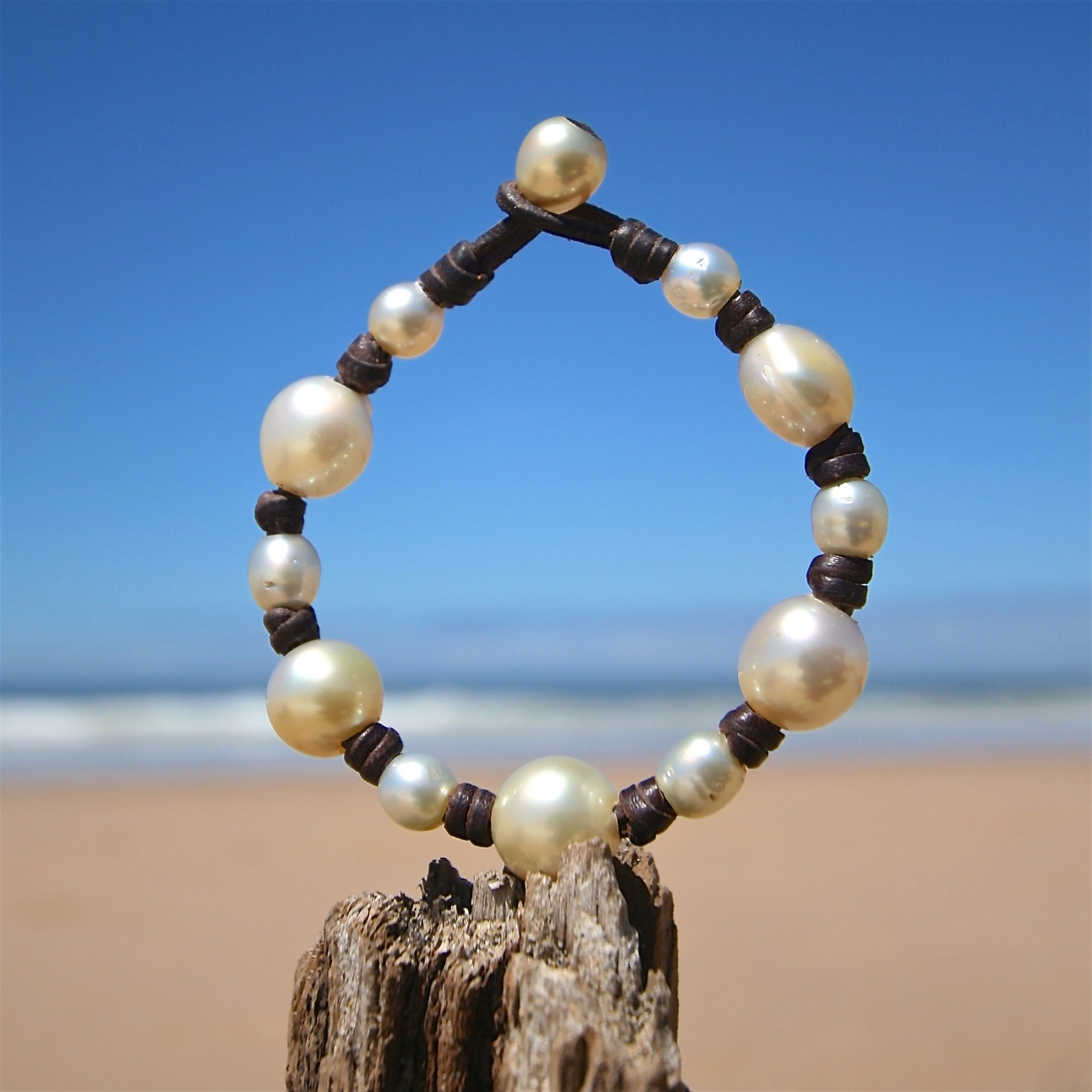 pearls store St Barths jewelry
