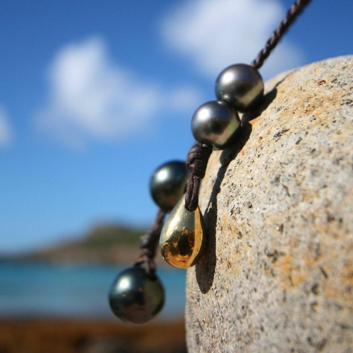 tresors de st barth leather jewelry