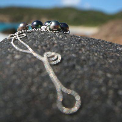 Bijoux en perles St BArth