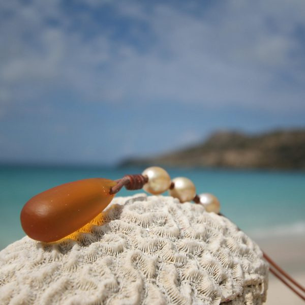 Bijouterie de perles a st barth