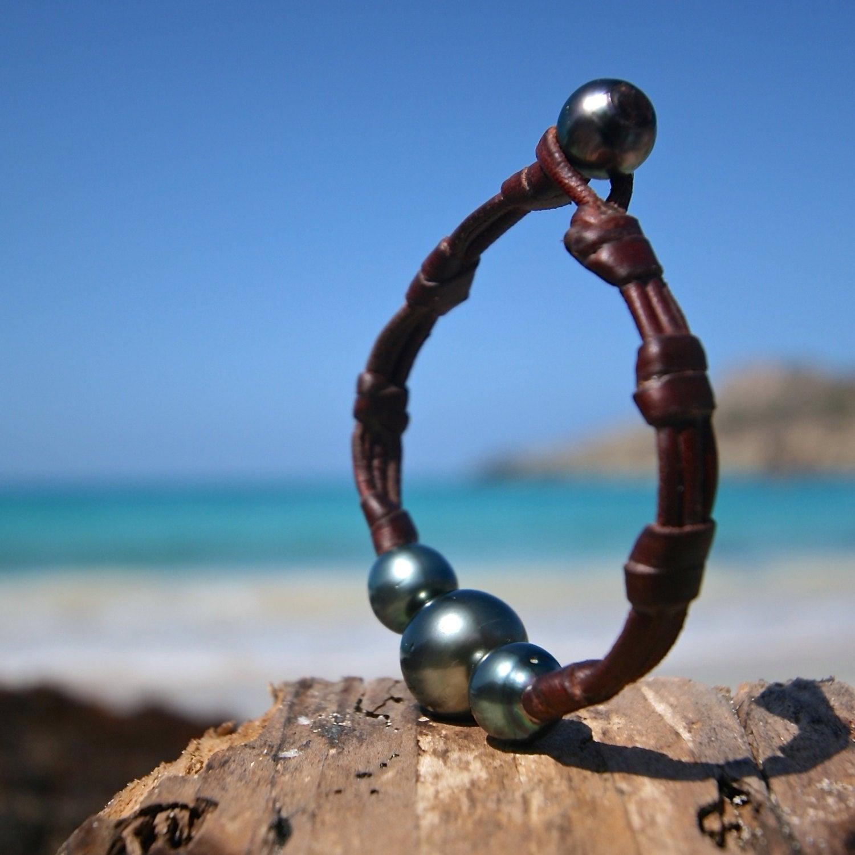 St Barths pearl bracelet jewelry