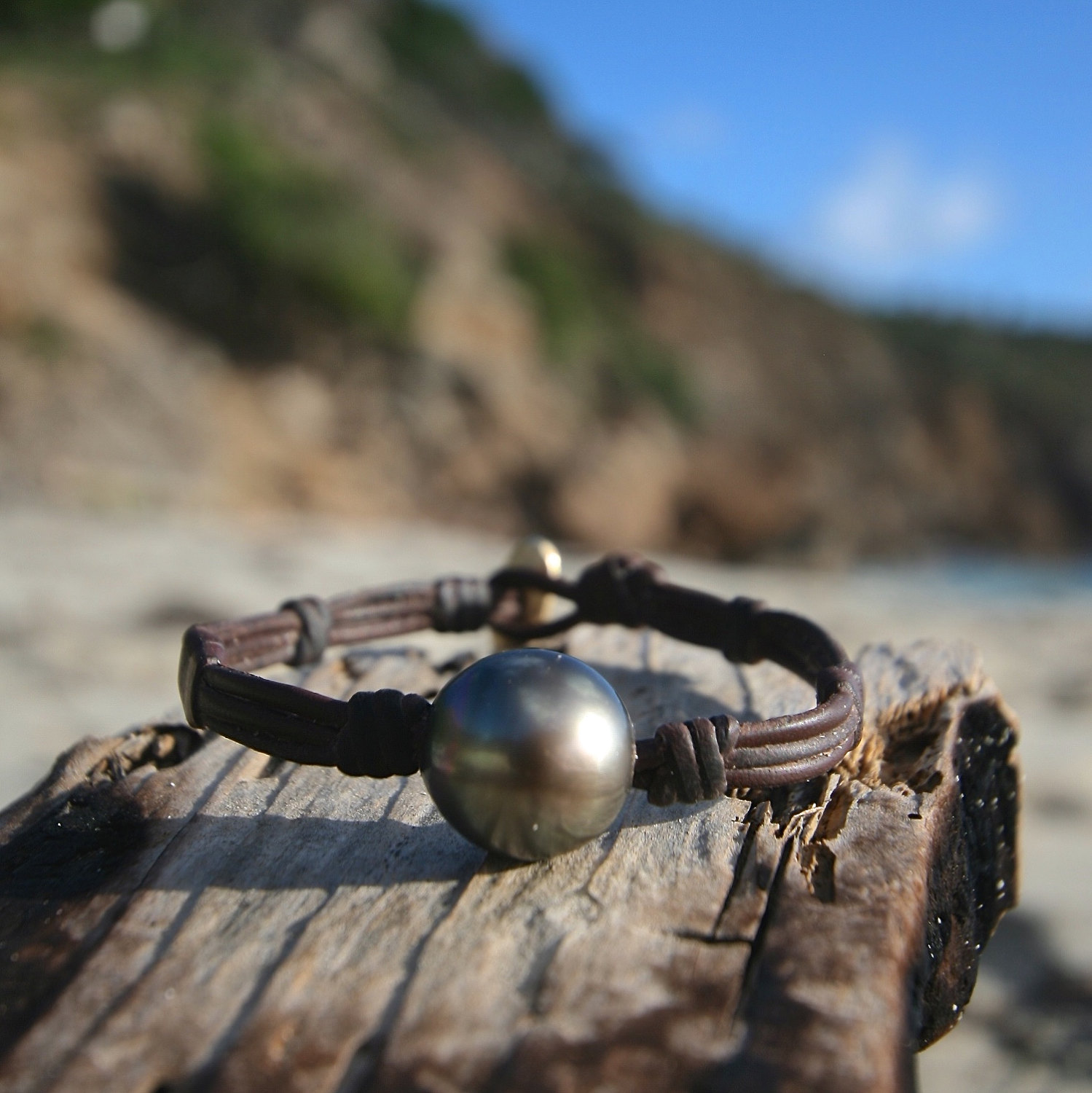 pearls Jewelry st barthelemy signature