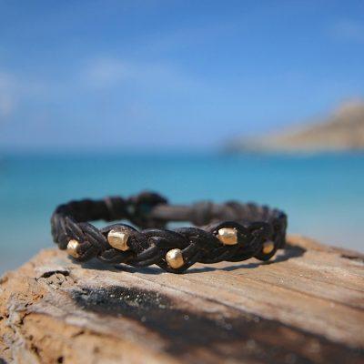Tresors de St Barths pearls jewelry