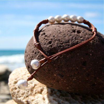 st barth island leather jewelry