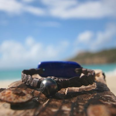 Bracelet for men st barth island