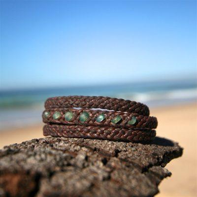 Flamand beach St barth jewelry