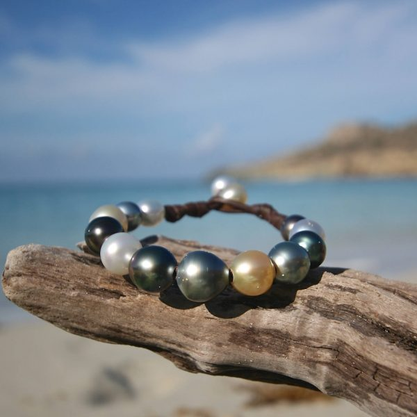 st barth island pearls jewelry