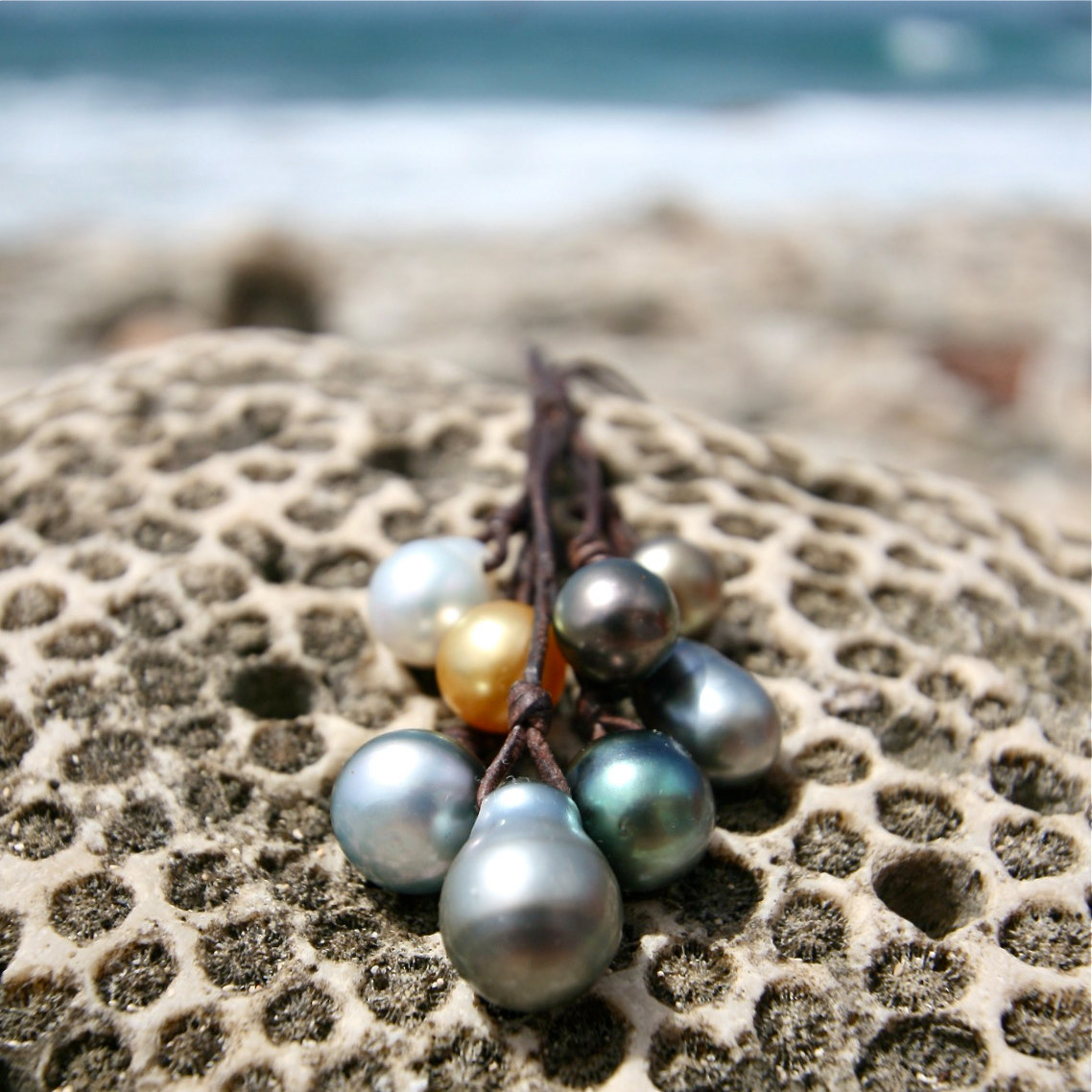 pearls gustavia shop st barths jewelry