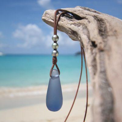 St barth jewelry island necklace