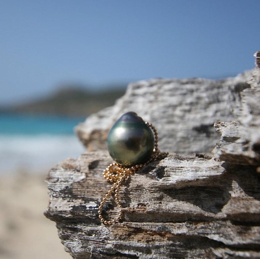 Tresors de st barth bijoux de perles