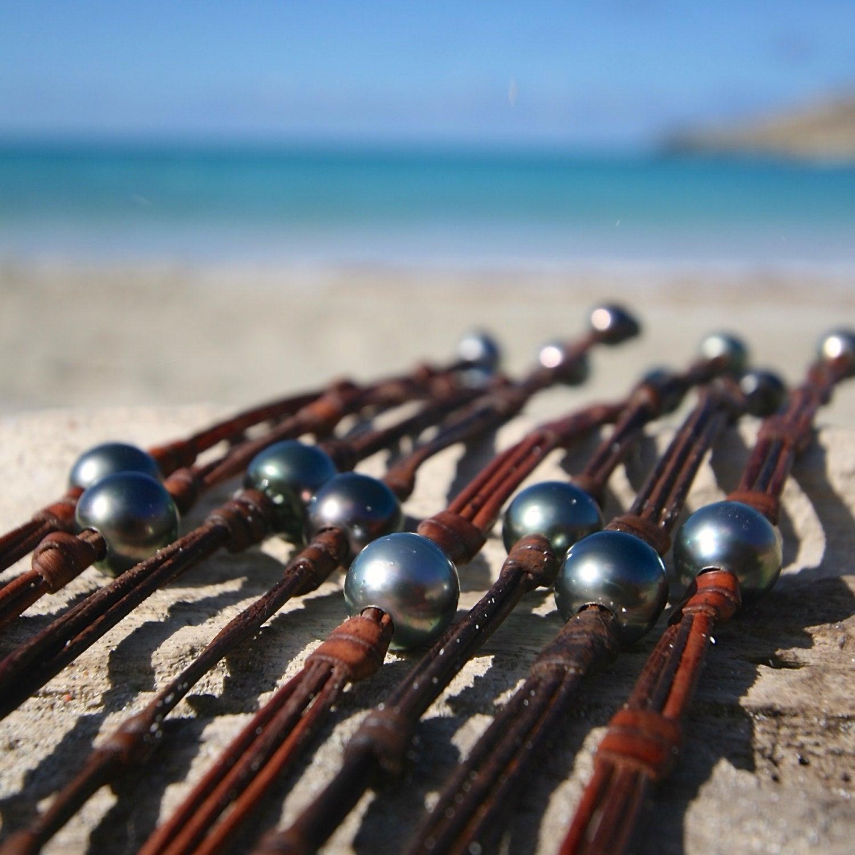 Tresors de St Barth bracelet jewelry