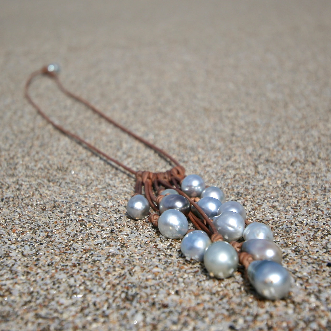 tresors de st barth pearls jewelry