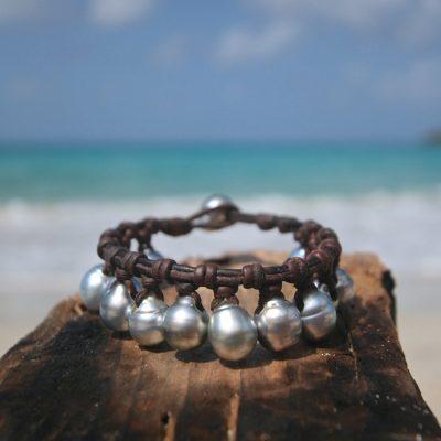 gustavia pearls Jewelry st barthelemy