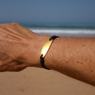 men's bracelet jewelry st barth